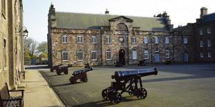 Berwick-upon-Tweed Barracks and Guard