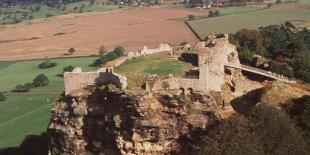 Beeston Castle and Woodland Park