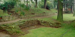 Aldborough Roman Site