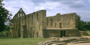 1066 Battle of Hastings Abbey & Battlefield