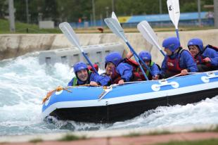 Lee Valley White Water Centre h1